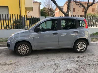 Fiat Panda 2019 1