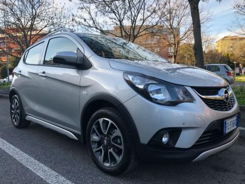 Opel Karl 2017